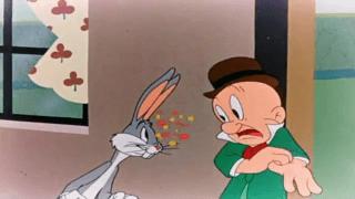 Looney Tunes Episode Hare Tonic