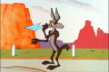 Looney Tunes Episode Guided Muscle