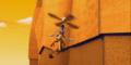 Looney Tunes Episode Fur Of Flying