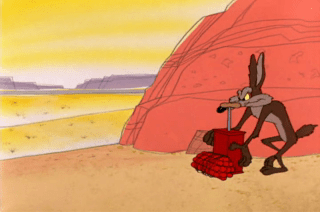 Looney Tunes Episode Hook, Line And Stinker