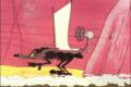 Looney Tunes Episode Scrambled Aches