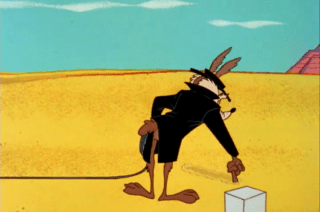 Looney Tunes Episode Sugar And Spies