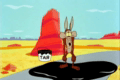 Looney Tunes Episode The Solid Tin Coyote
