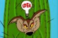Looney Tunes Episode Chariots Of Fur