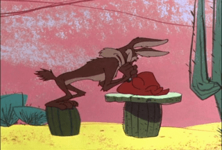 Looney Tunes Episode There They Go-Go-Go!