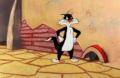 Looney Tunes Episode Gonzales' Tamales