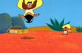 Looney Tunes Episode Pancho's Hideaway