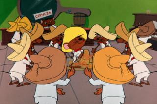 Looney Tunes Episode Tabasco Road