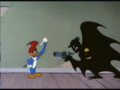 Woody Woodpecker Episode Under The Counter Spy