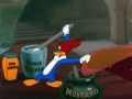 Woody Woodpecker Episode Woody The Giant Killer