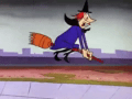 Woody Woodpecker Episode Witch Crafty
