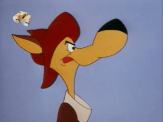 Woody Woodpecker Episode Rough Riding Hood