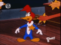 Woody Woodpecker Episode Hot Noon