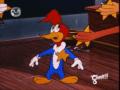 Woody Woodpecker Episode Hot Noon