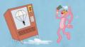 Pink Panther Episode Pink Hi-Tops
