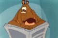 Looney Tunes Episode Kiss Me Cat