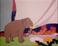 Looney Tunes Episode Punch Trunk