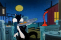 Looney Tunes Episode Mouse And Garden