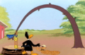 Looney Tunes Episode The Up-Standing Sitter