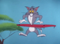Tom And Jerry Episode The Unshrinkable Jerry Mouse