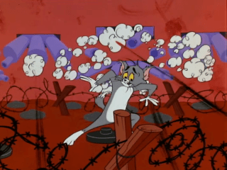 Tom And Jerry Episode The Mouse From H.u.n.g.e.r.