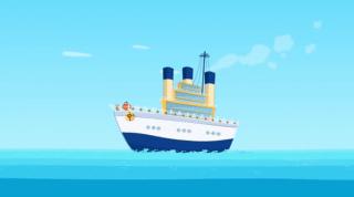 Pakdam Pakdai Episode Diver Bros