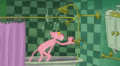 Pink Panther Episode Cleanliness Is Next To Pinkliness