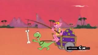 Pink Panther Episode Pinkazoic Era
