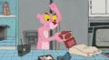 Pink Panther Episode Pinkaroni Pizza