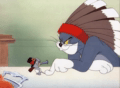 Tom And Jerry Episode The Little Orphan
