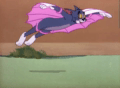 Tom And Jerry Episode The Flying Cat