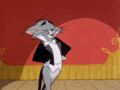 Tom And Jerry Episode The Cat Above And The Mouse Below