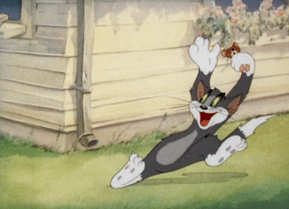 Tom And Jerry Episode Sufferin' Cats!