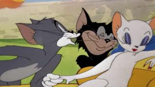 Tom And Jerry Episode Springtime For Thomas