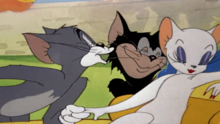 Tom And Jerry Episode Springtime For Thomas