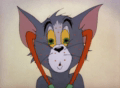 Tom And Jerry Episode Polka-Dot Puss
