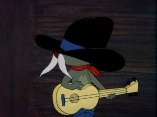 Tom And Jerry Episode Pecos Pest