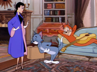 Tom And Jerry Episode Mucho Mouse