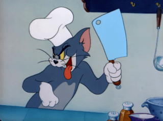 Tom And Jerry Episode Little Quacker
