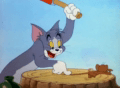 Tom And Jerry Episode Hatch Up Your Troubles