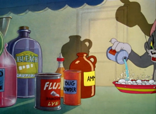 Tom And Jerry Episode Dr. Jekyll And Mr. Mouse