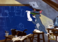 Tom And Jerry Episode Designs On Jerry