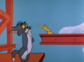 Tom And Jerry Episode Bad Day At Cat Rock