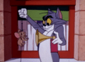 Tom And Jerry Episode Ah, Sweet Mouse-Story Of Life