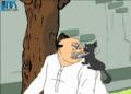 Nonte Fonte Episode Mach Dhara