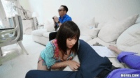 Housewife Cheating Her Blind Hubby