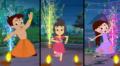 Chhota Bheem Episode Diwali Mahotsav