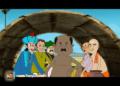 Gopal Bhar Episode Gopaler Banijyo Yatra