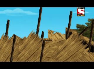 Gopal Bhar Episode Brambhadoittya Daman