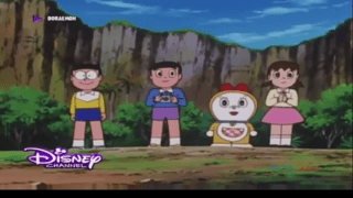 Doraemon Episode Aj Hum Dorami Ke Sath Ghoomne Jaenge